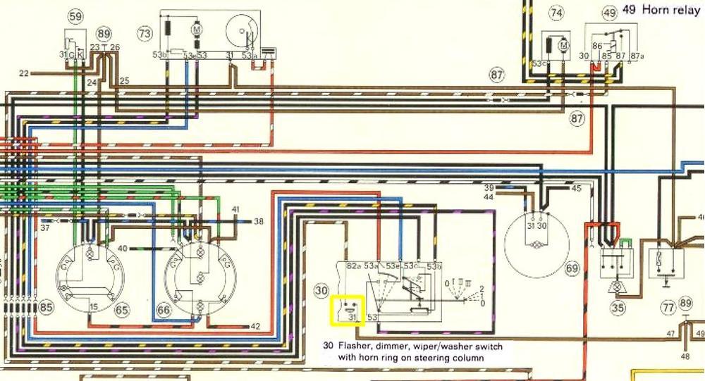 porsche 356 pre a wiring diagram wiring diagram for porsche 356 wiring diagram data  wiring diagram for porsche 356 wiring