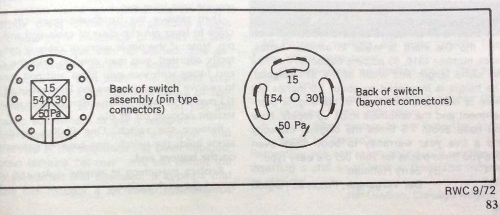 1969 Car Wiring Diagram... Anyone?