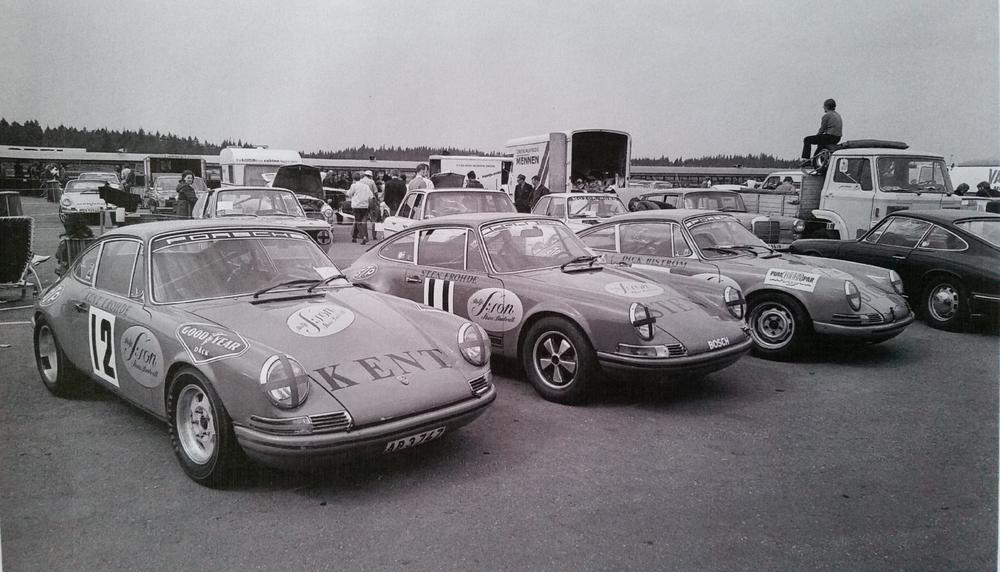 Name:  Kent Frodhe 911TR 1968 ex Waldegård - Sten Frodhe 911S 119300644 -  Dick Biström 911.jpg Views: 259 Size:  90.5 KB
